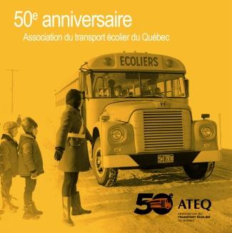 Visuel, 50e congrès de L'Ateq