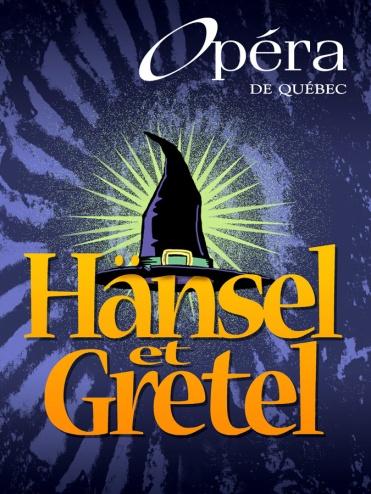 Visuel, Hansel et Gretel