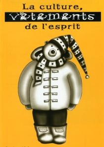 Illustration pour Clément au verso du dépliant d'une série de spectacles pour enfants
