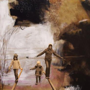 Madeleine et ses filles
